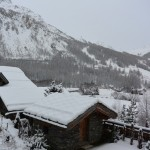 Val d'Isere December 2014