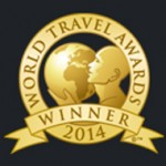 World Travel Mart Awards 2014 Logo
