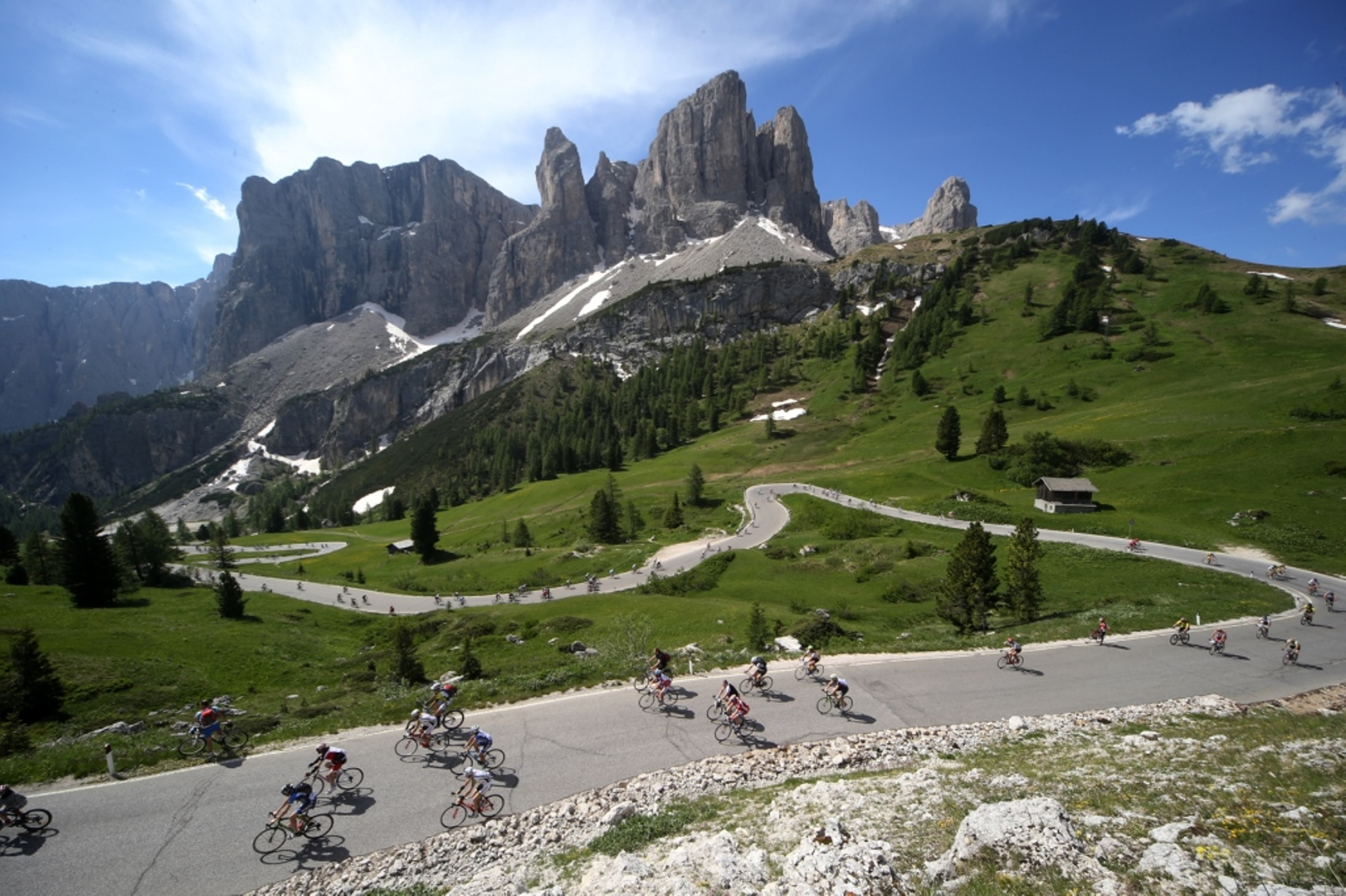Heaven Publicity Alta Badia launches summer programme of two