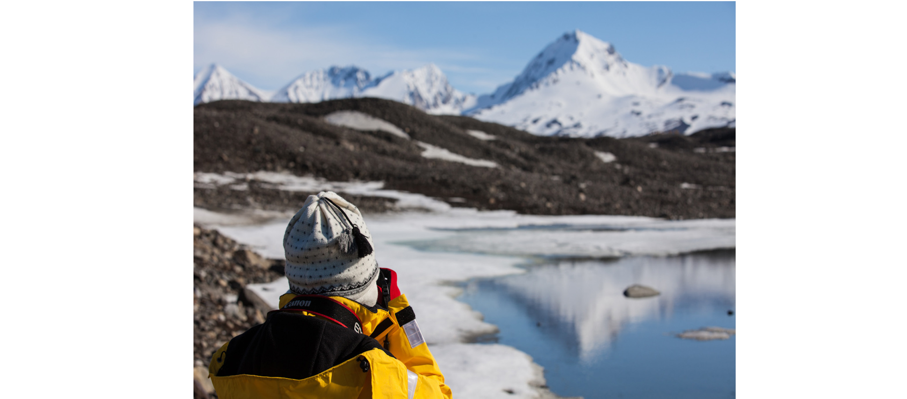 Heaven publicity expedition travel expert launches online polar gear shop heaven publicity for Travel expedition gear