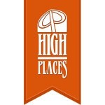 High Places Logo