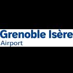 Grenoble Isere Airport logo