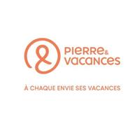 Pierre & Vacances logo