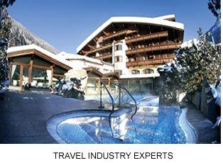 Travel Industry Experts