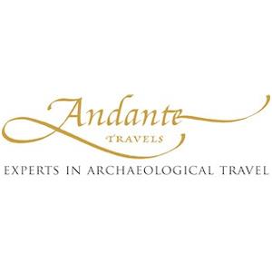 Andante Travels Logo