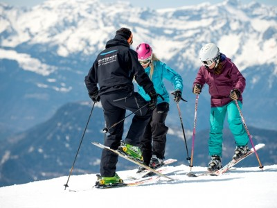 European Snowsport Ski School