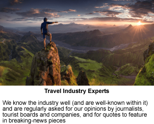Services Travel Industry Experts